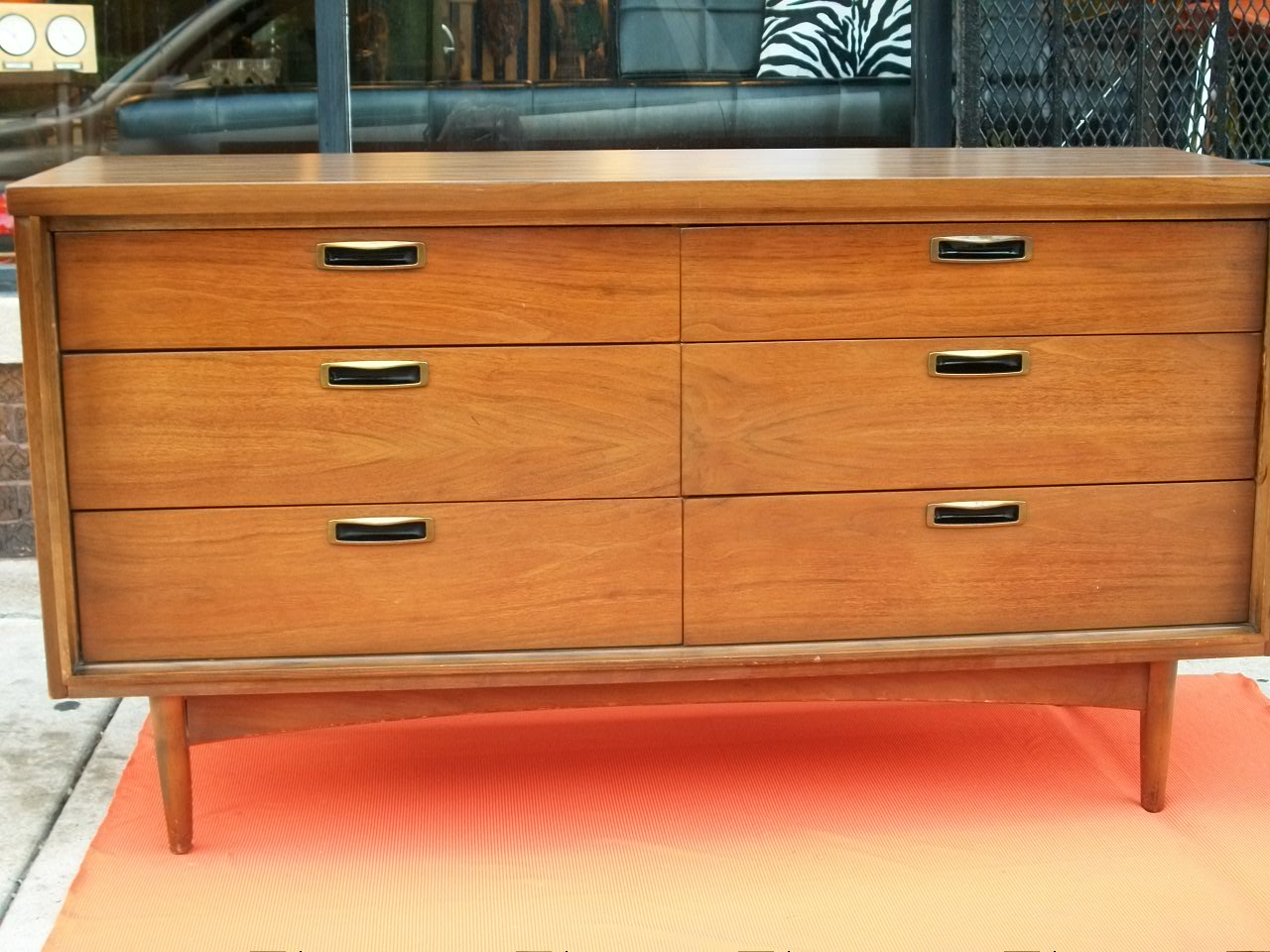 Awesome Apartment Size Credenza II