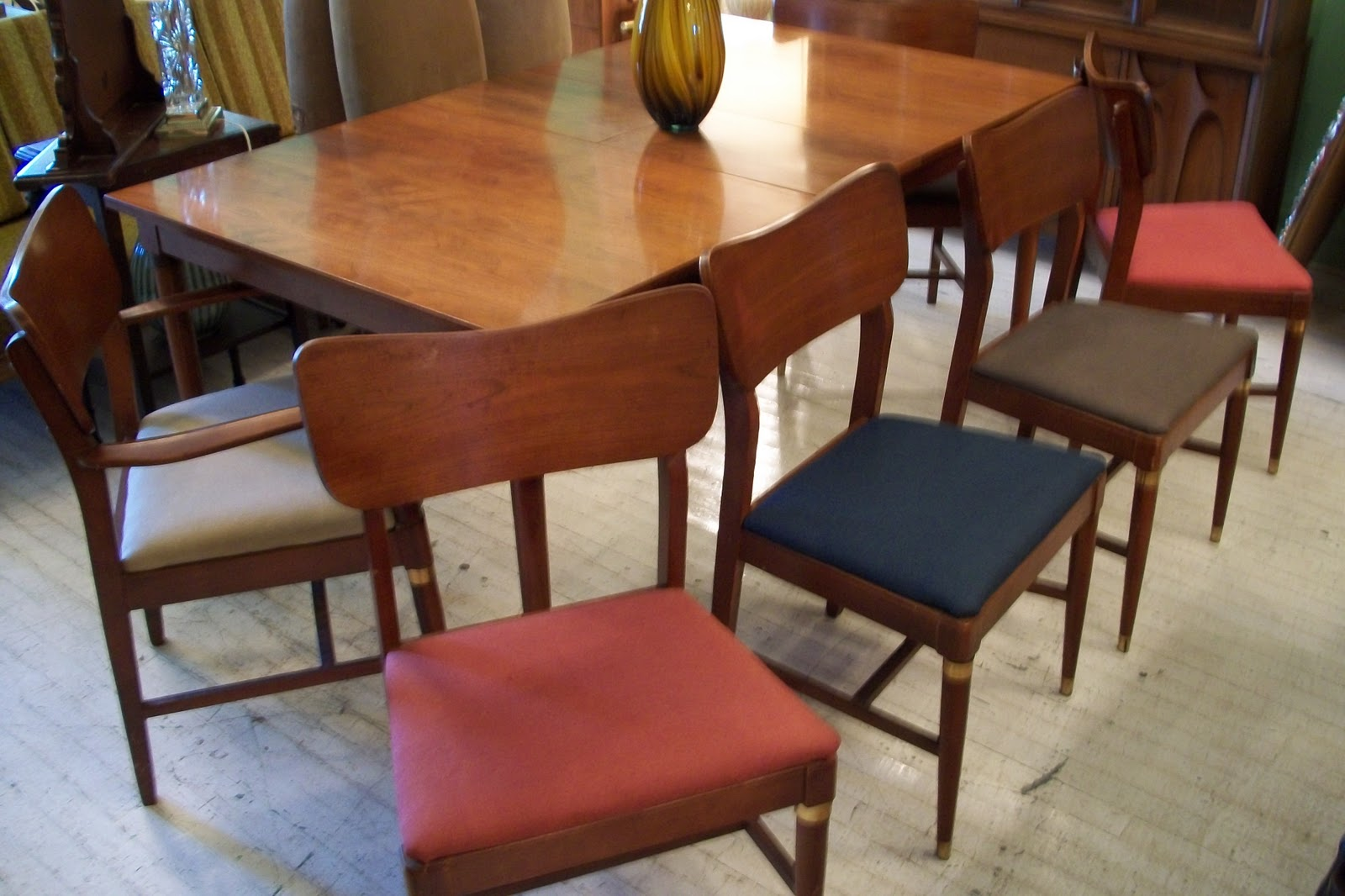 Sears U0026 Roebuck Mid Century Modern Dining Room Set