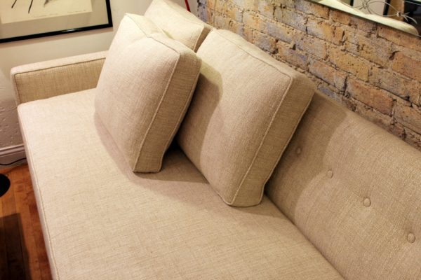 Ed Wormley for Dunbar Sofa