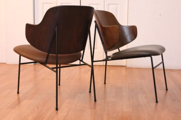 KOFOD LARSEN PENGUIN CHAIR