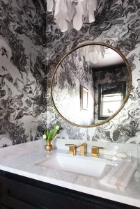 Chrisitan LaCroix Marble Wallpaper
