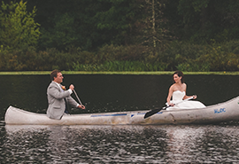 Manitowish Waters by La Belle Fleur Events . Located in the famous Chicagoland WOW DISTRICT!
