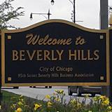 Beverly Hills Chicago