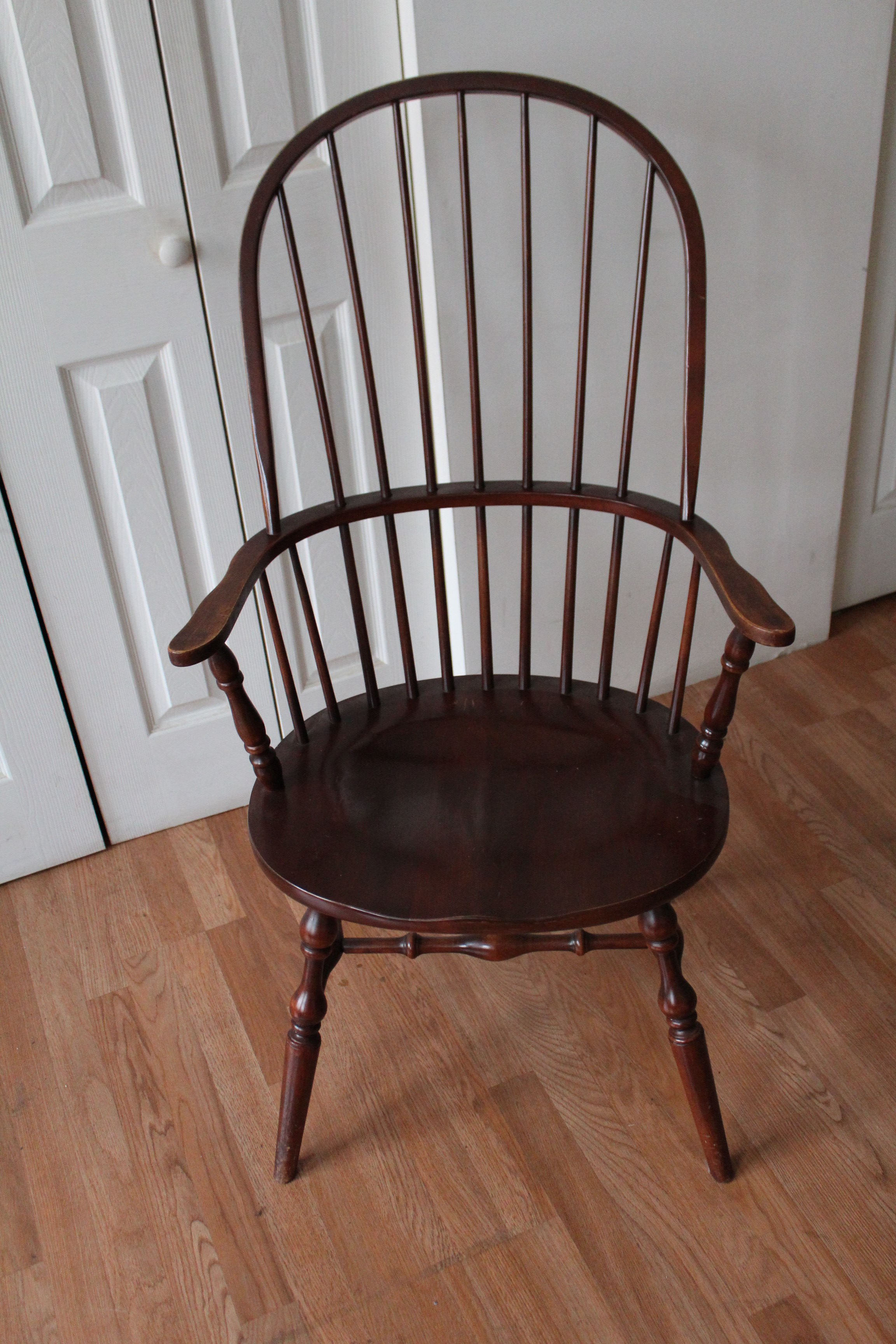 Vintage Dining Chair Design