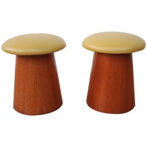 pair-of-teak-footstools