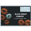 An Orange Moon HALF OFF Black Friday Sale
