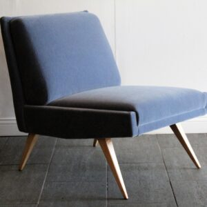 Paul McCobb Planner Group Custom Craft Armchair