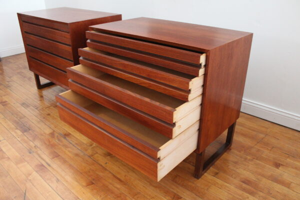 Cado Teak Chests